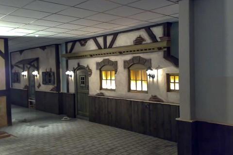 Pannenkoekenhuis Bergen op Zoom