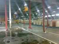 ondersteuning dakconstructie